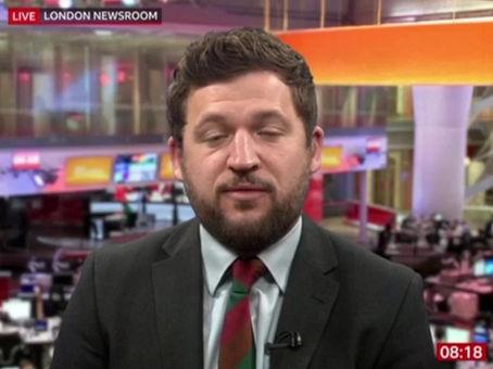 3Pillars CEO Mike Crofts on BBC Breakfast