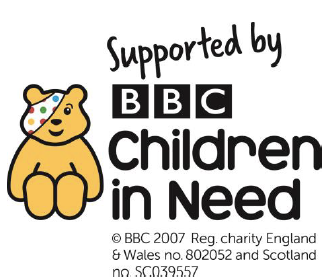 3Pillars to be supported by BBC Children in Need!
