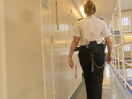 Inside line: how we choose our partner prisons