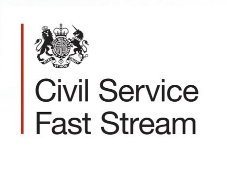 A Civil Servant's Community Service - Working in a Small Charity