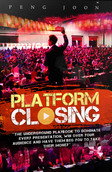Platform Closing Peng Joon