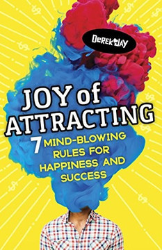 Joy of Attracting Cover