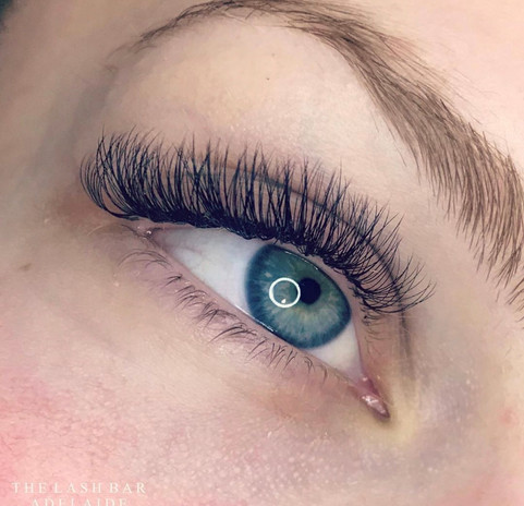 Eyelash Extensions | Gawler River SA | The Lash Bar Gawler