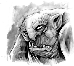 CH1 goblin