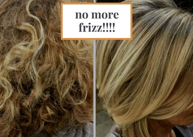 If you suffer from frizzy unmanegable ha