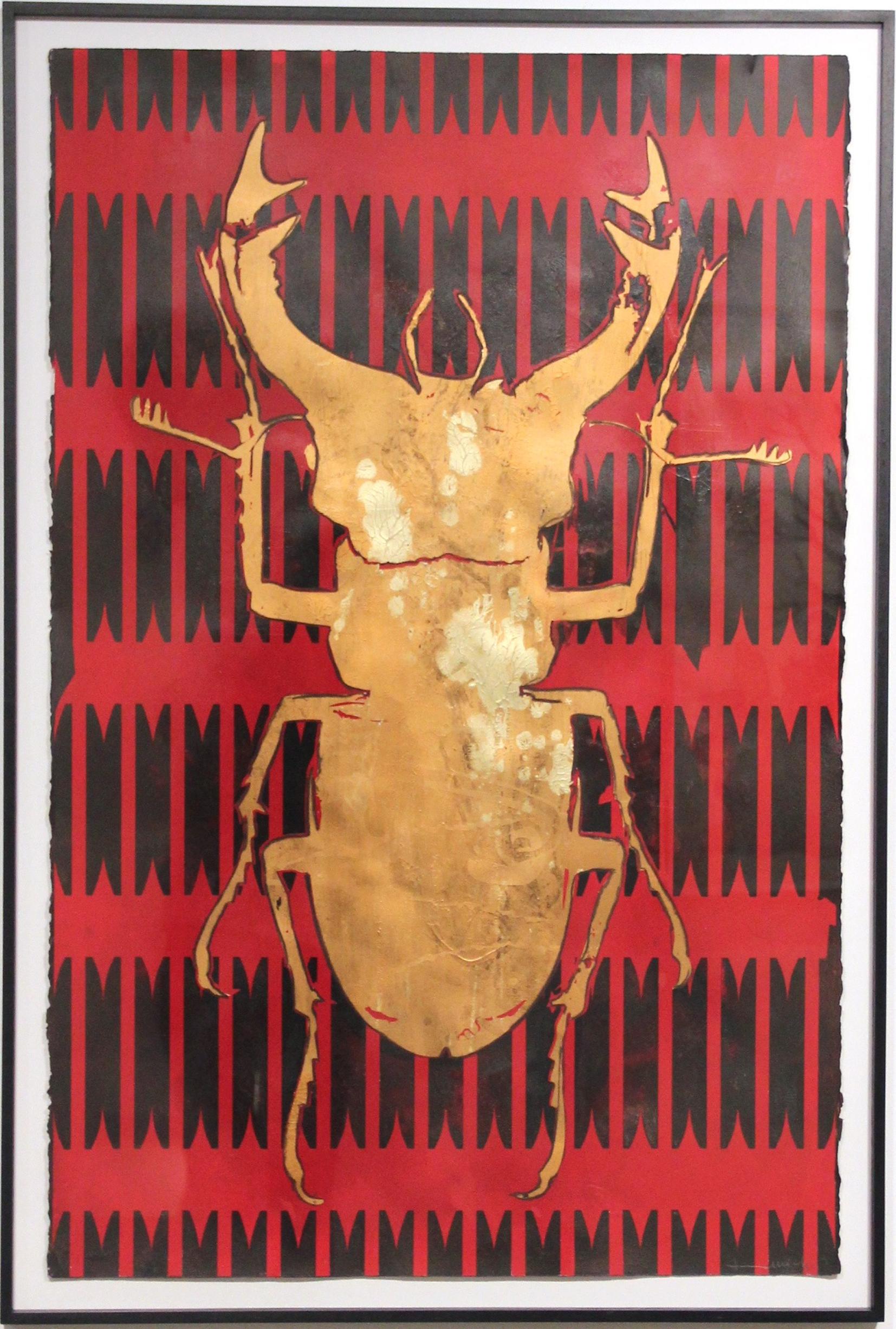 Wittgensteins Beetle 6392