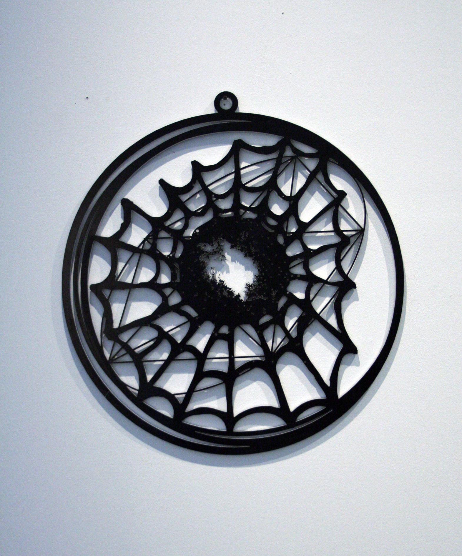 Sans Titre, Spider Ground Nebula