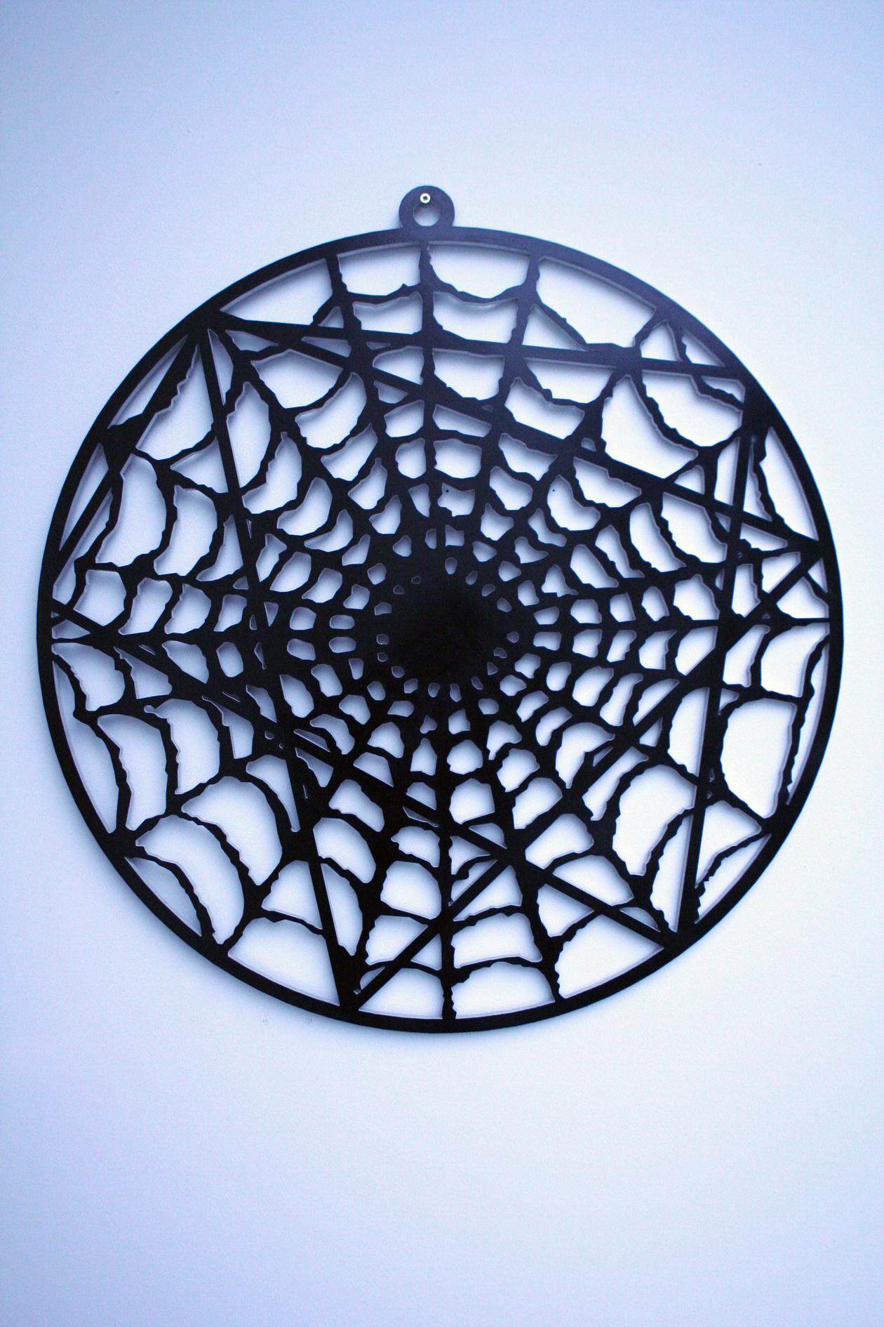Sans Titre, Spider Oculius Triangle