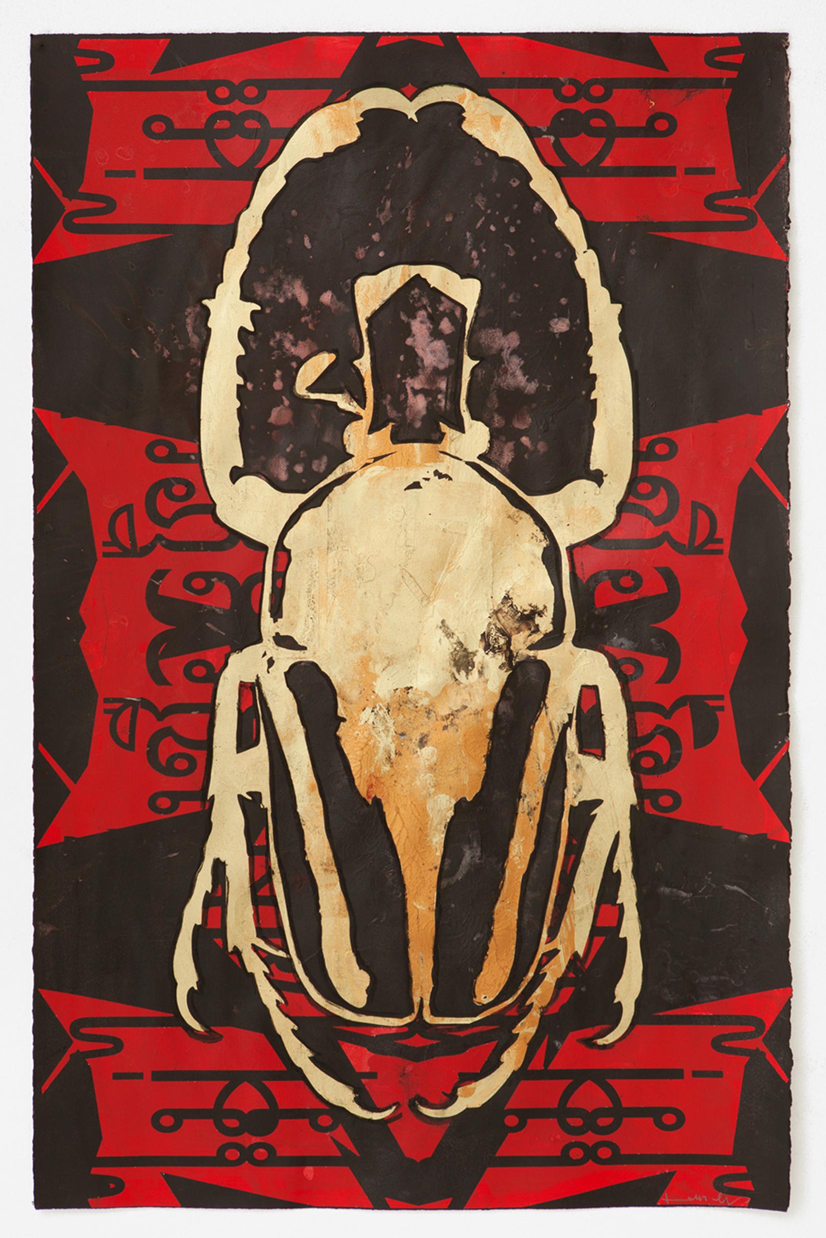Wittgensteins Beetle 1356