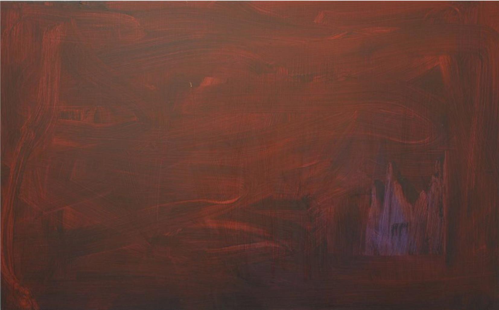 Red ocean #6