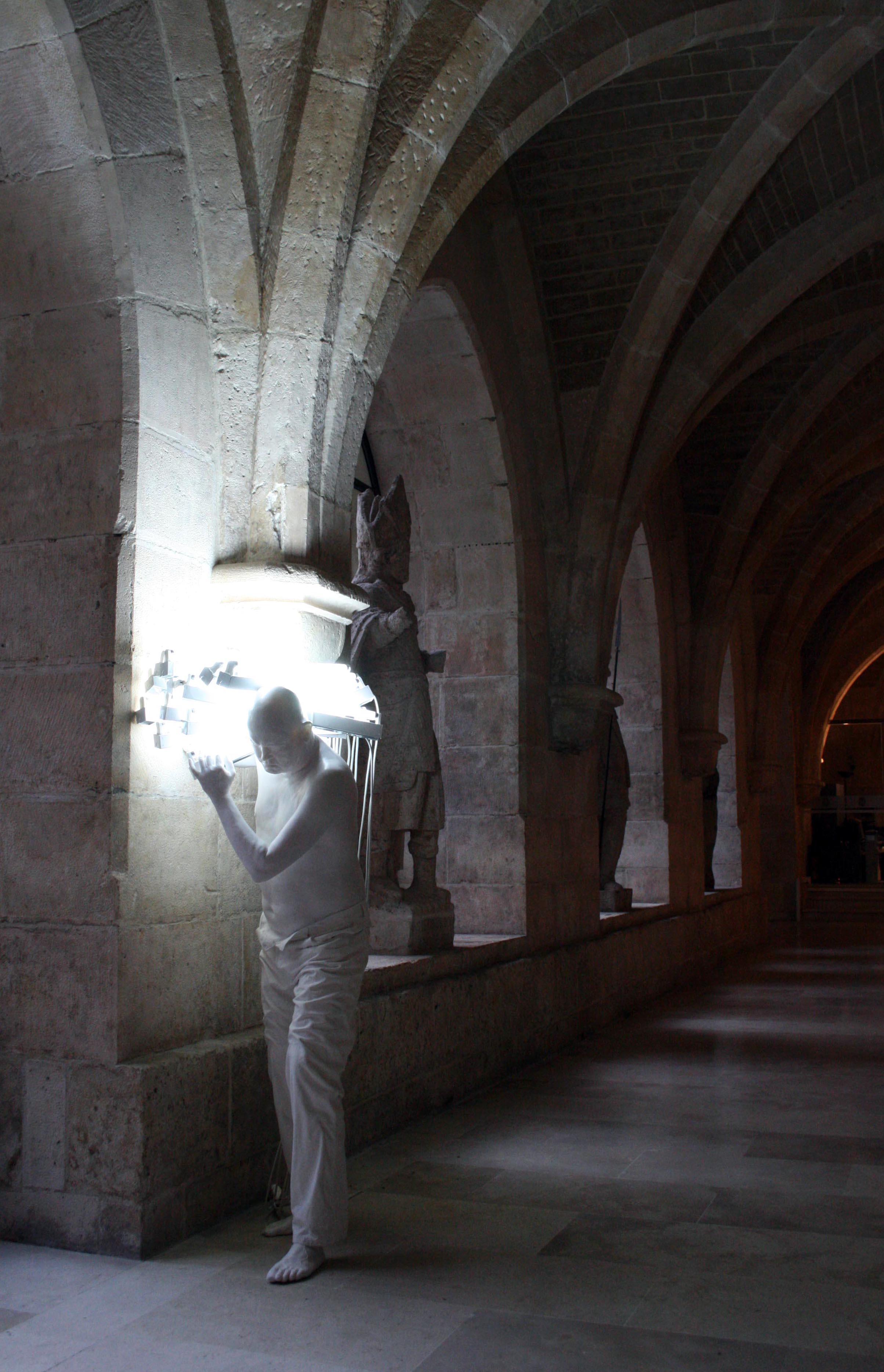 Ejercicios para transportar la luz