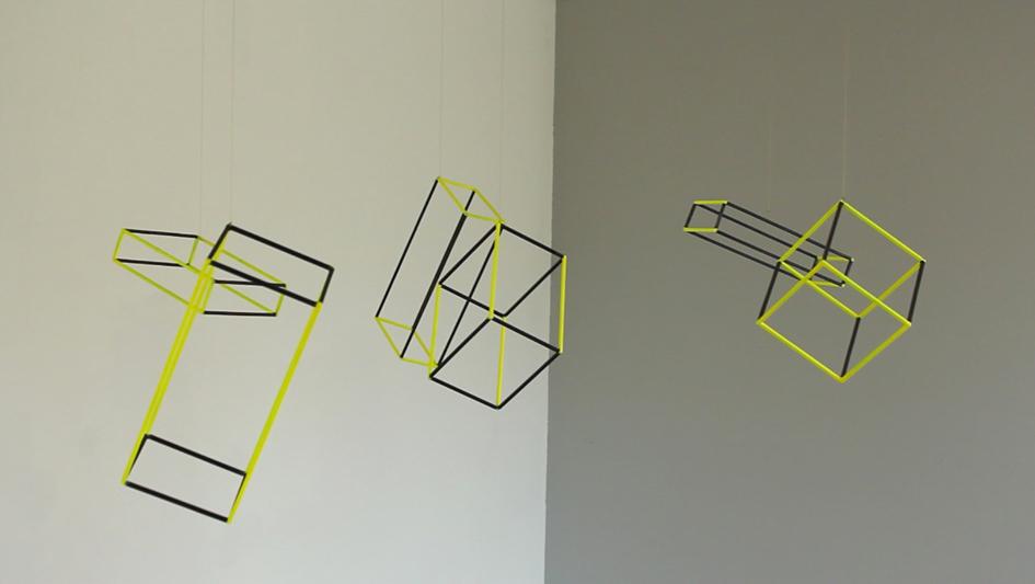 Levitating Room