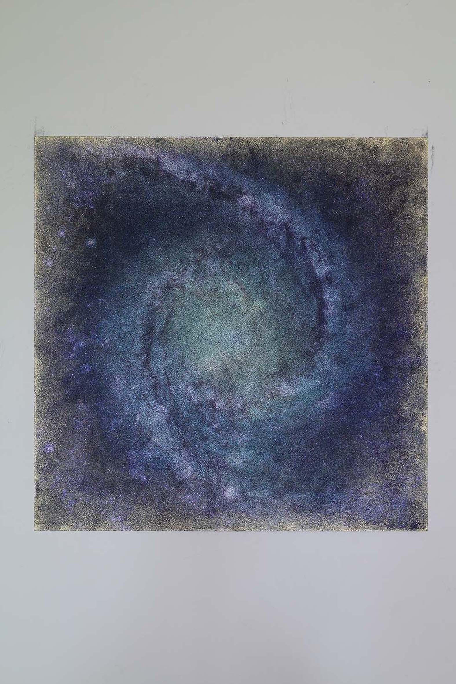 Catadiottrico Galassia