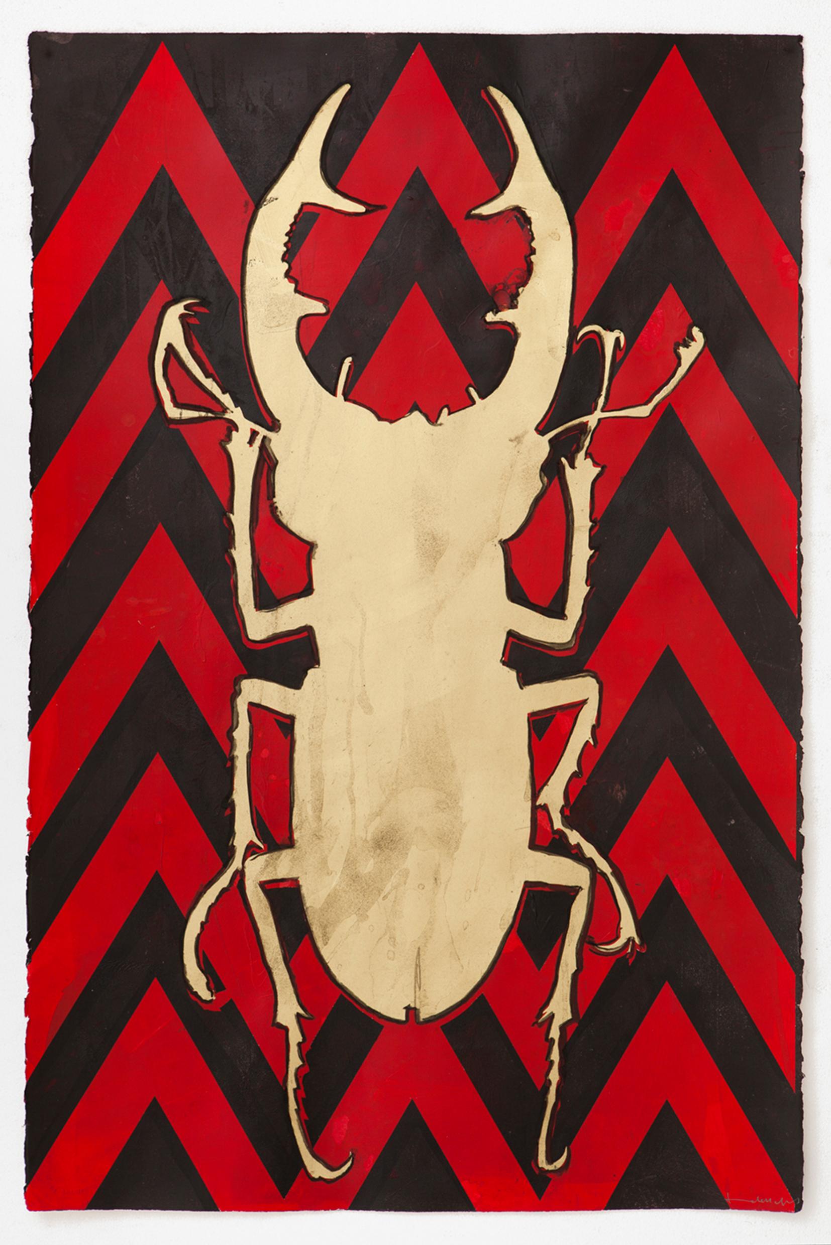 Wittgensteins Beetle 1626