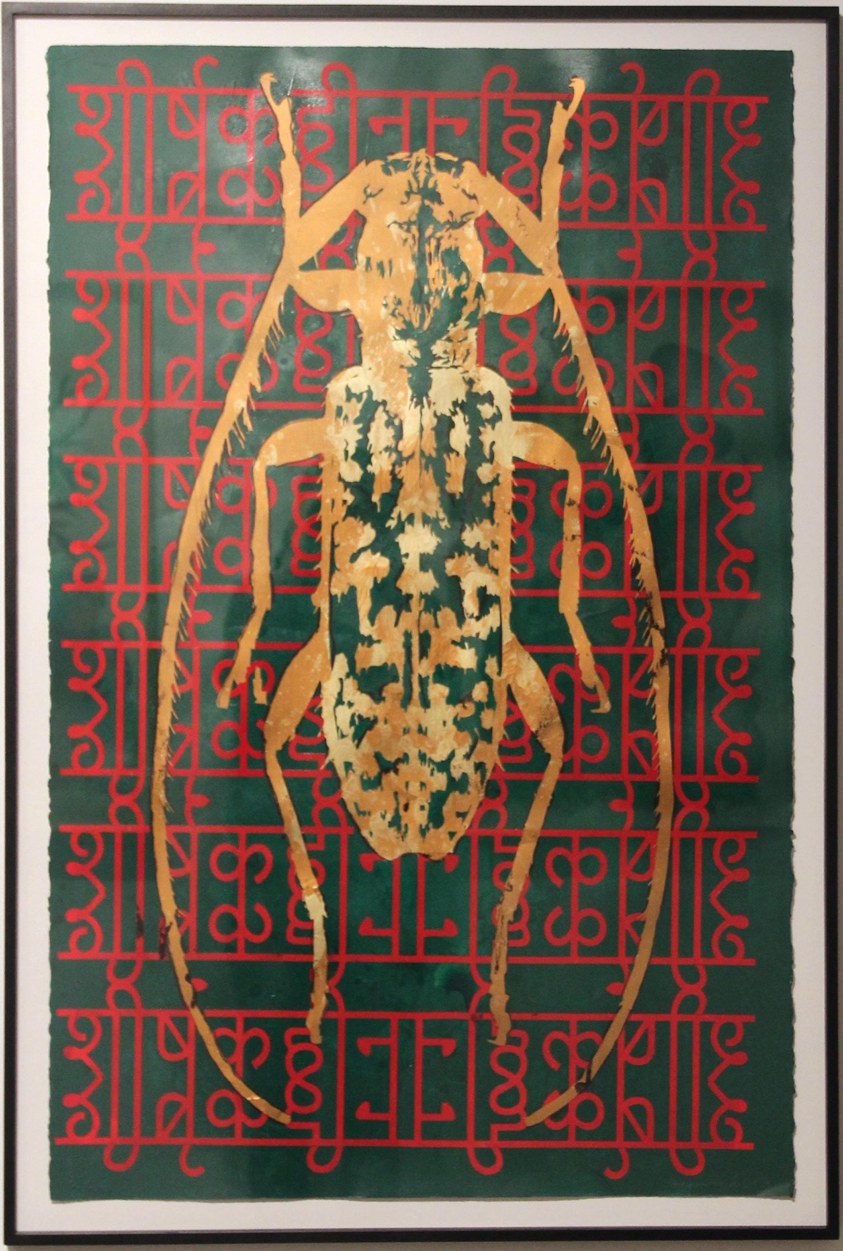 Wittgensteins Beetle 6325