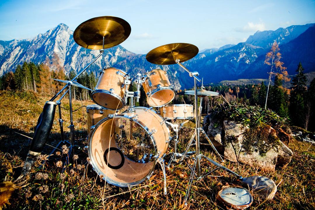 Alpine Desire