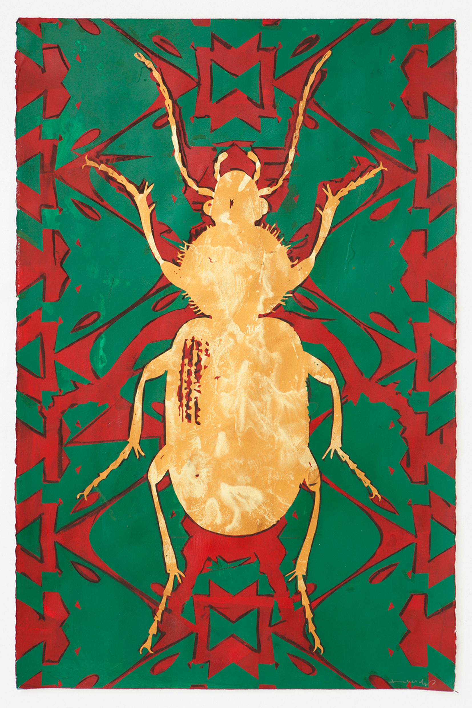 Wittgensteins Beetle 2020