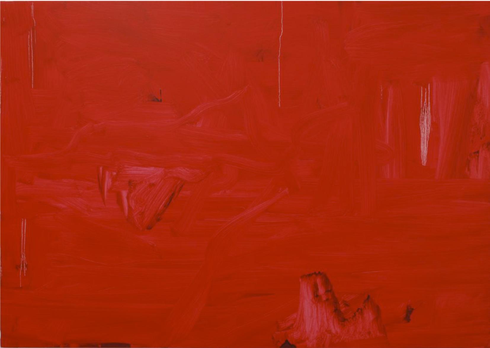 Red ocean #2