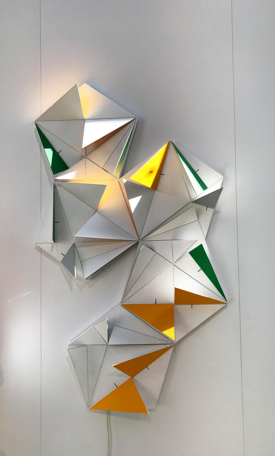 Origami Penta