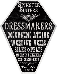 Spinster Sisters Coffin Sign.png