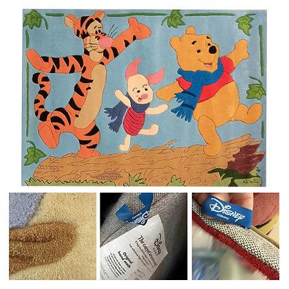 Χαλιά Disney Χειροποίητα - DH026 .