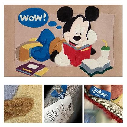 Χαλιά Disney Χειροποίητα - DH008 .