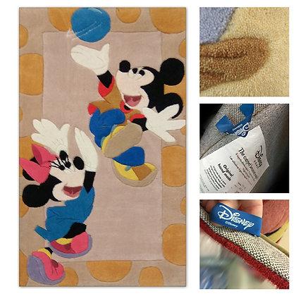 Χαλιά Disney Χειροποίητα - DH021