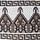 "Thumbnail: 010 Ποδιά Υφαντή Μέσης Παραδοσιακή με Τσέπες ""ΜΙΝΩΑ"""