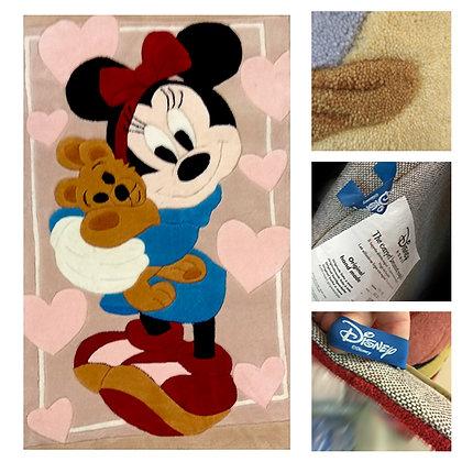 Χαλιά Disney Χειροποίητα - DH017