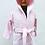 Thumbnail: Μπουρνούζι Παιδικό Μονόχρωμο
