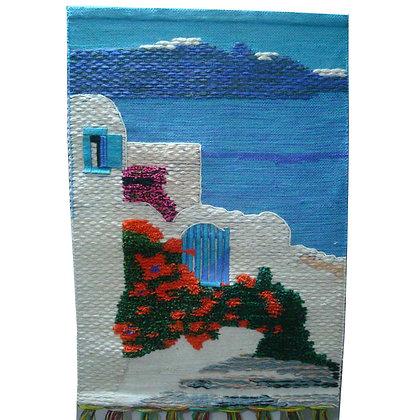 Υφαντοί Πίνακες Art 08