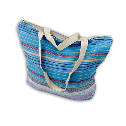 13.Τσάντα Υφαντή . 6,00 €
