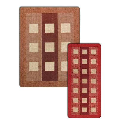 """Μοκέτα - """"Squares"""" LUXE"""