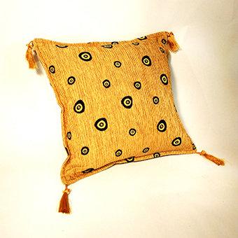 Art 004 Σενίλ Διακοσμητική Θήκη μαξιλαριού Δίπλευρη . 2,50 €