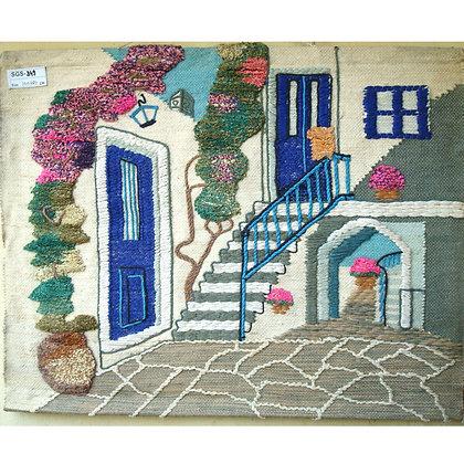 Υφαντοί Πίνακες Art 03