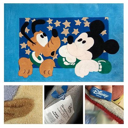 Χαλιά Disney Χειροποίητα - DH028 .