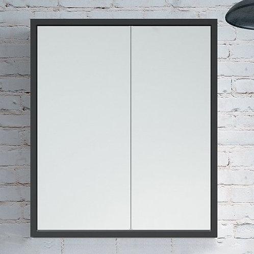 Зеркало-шкаф Corozo Айрон 60