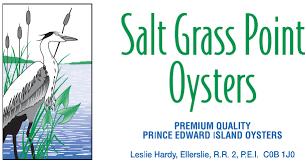 Salt Grass Point