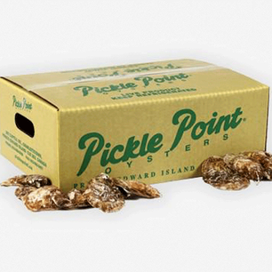 Pickle Point