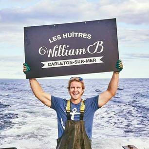 William B