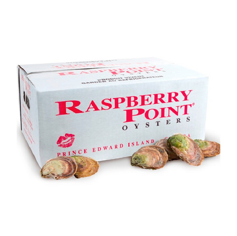Raspberry Point