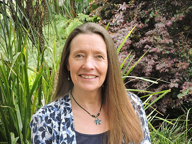 Linda Mitten, counsellor in Port Macquarie