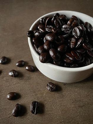 メキシコ エル トリウンフォ カフェインレス デカフェ:化学薬品を一切使わず安全にカフェインを除去するマウンテンウォーター製法を採用。スペシャルティでありながらオーガニック。デカフェの概念を変える一杯に。妊婦の方。カフェインアレルギーの方。試