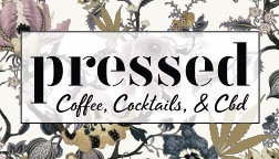 Pressed Gift Card