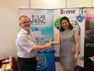 Food and Health Tech Finland to establish a partnership with F-One Supply Chain Management Co., Ltd.