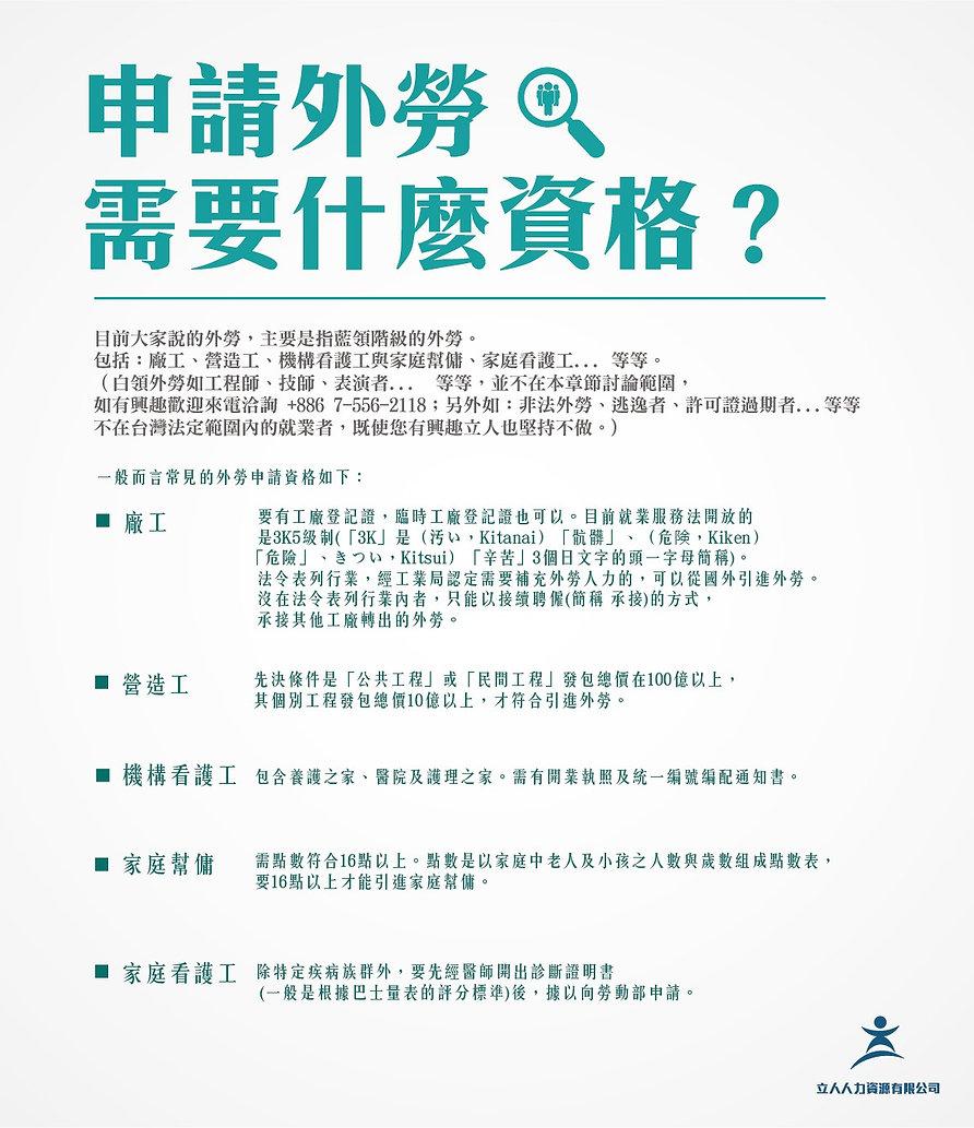 立人人力資源有限公司-申請外勞需要什麼資格-108.01.21.jpg