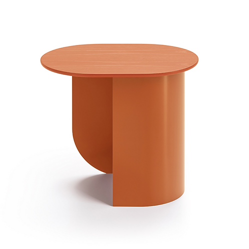 Table d'appoint Caramel