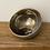 Thumbnail: Bol incliné en grès émaillé bronze  CGLab