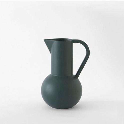 Vase-carafe Strom M green gables