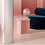 Thumbnail: Table d'appoint Pink